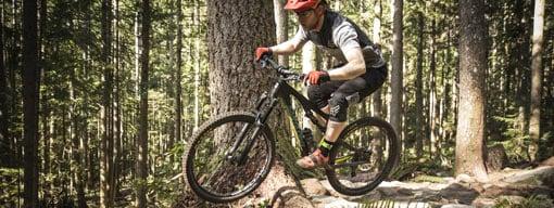 基础山地车骑行技巧小指导|山地车骑行技术
