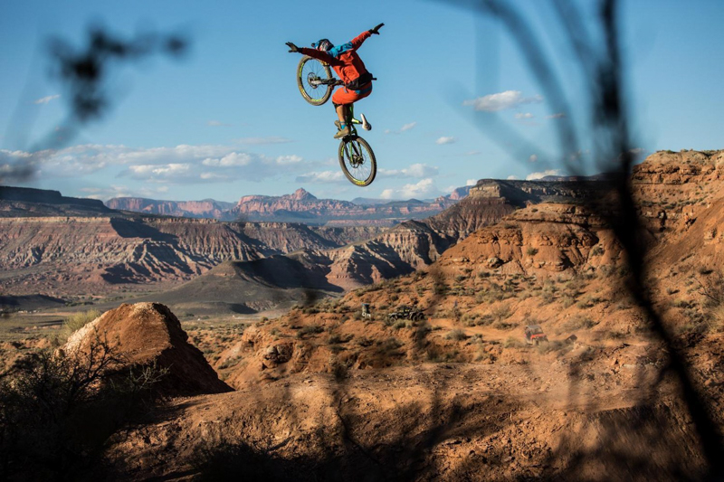 Danny macaskill at the playboy mansion - 1 1