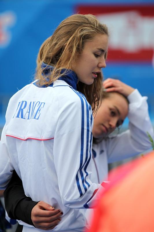 2014年在Kitzbuhel的欧洲锦标赛中的Cassandre Beaugrand.jpg