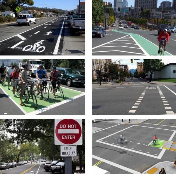 Google推行城市自行车计划 回归生活无需智能化 行业动态 - 美骑网