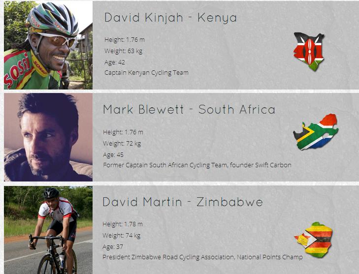 穿越非洲,swift,swiftcarbon,ultravox,carocap,慈善骑行