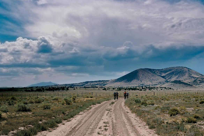 美骑-单车客骑遇地质学