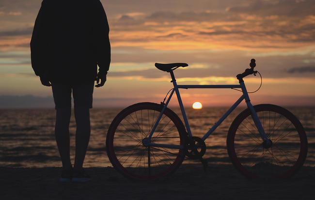 美骑单车骑闻
