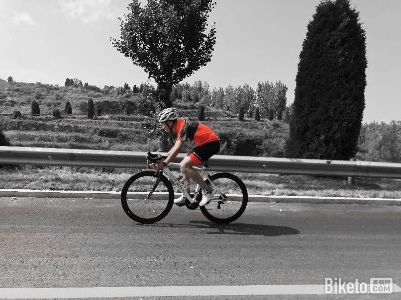 日常骑行Style