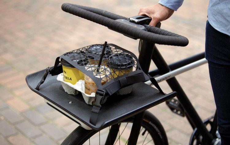 自行车设计大赛,概念自行车设计,城市自行车denny