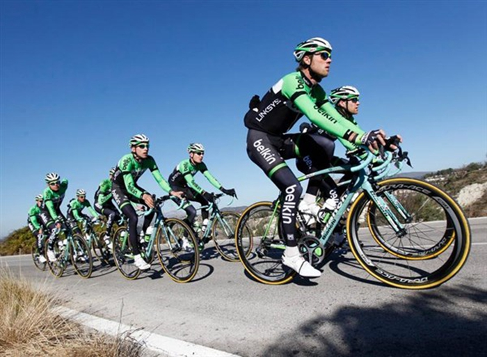 2015 Bianchi 向淬炼129年的冠军风采致敬|整车资讯 - 美骑网