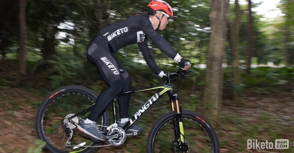 越骑越野 2015年BIKETO评测过的山地车推介