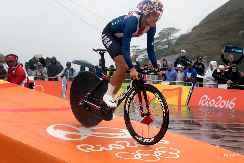 金牌战车! 2016里约奥运会赢家们都骑什么?