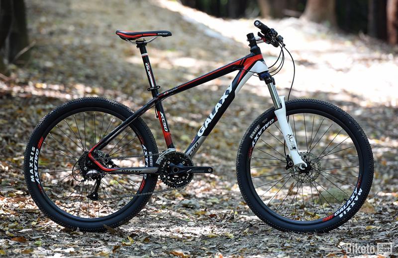 格莱仕(GALAXY)XC50