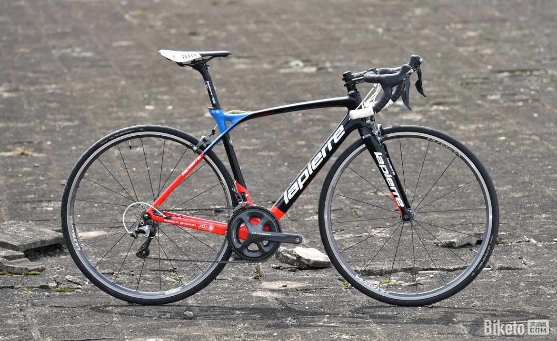 法兰西大白兔 Lapierre XELIUS SL 600 FDJ