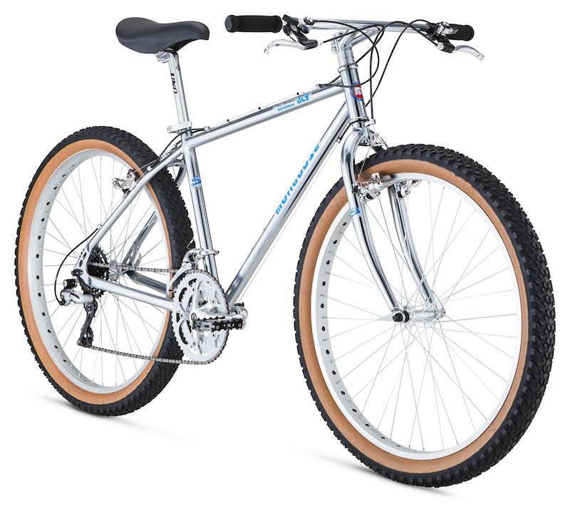 1985 All-Terrain Bike