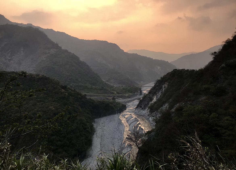 IKIN,700C,平把电助力车,e-bike,电单车,台湾雾台部落,神山