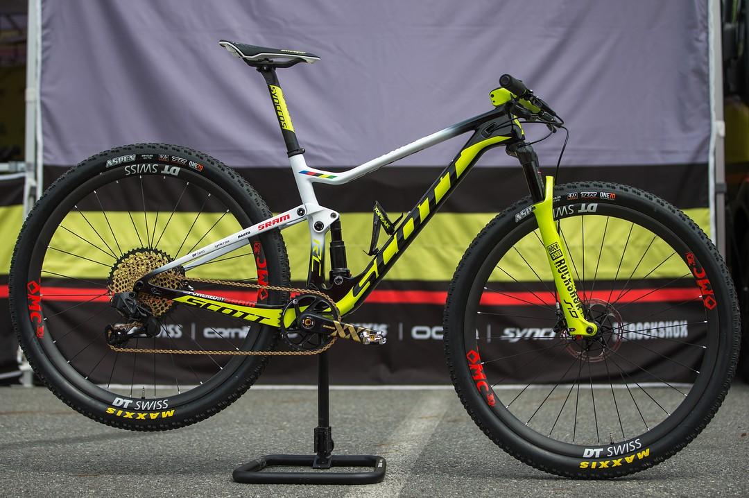 Spark RC 900