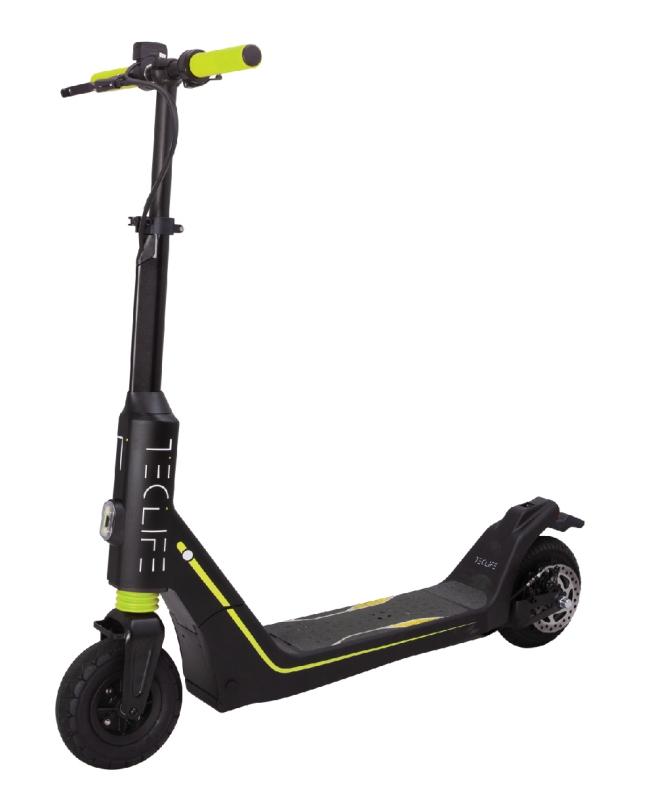 TecLife电动滑板车