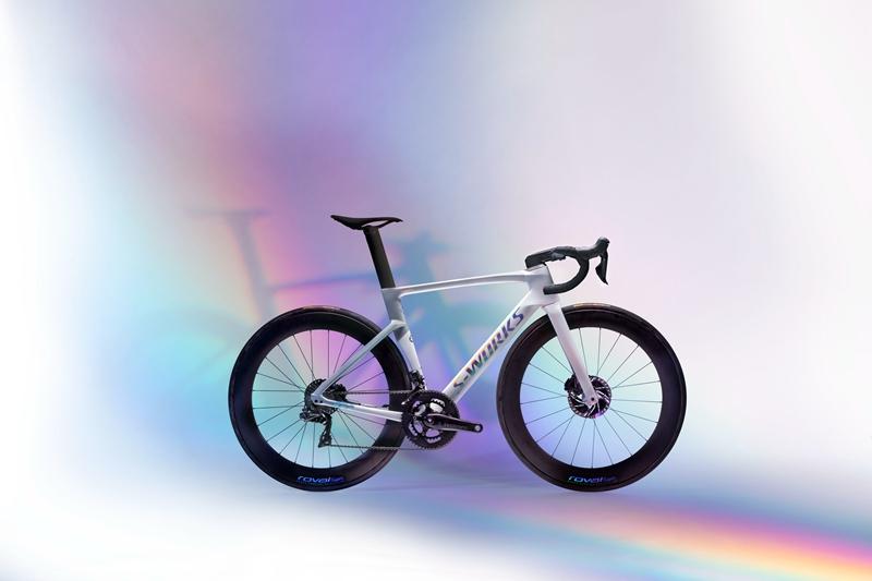 朝着彩虹的方向£¡ Sagan 全新限量版七彩耀市£¡