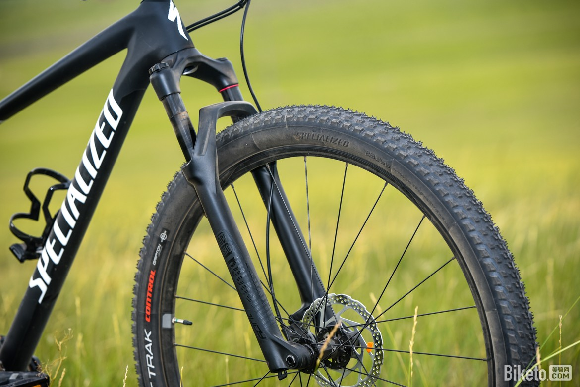 Specialized全新Epic Hardtail