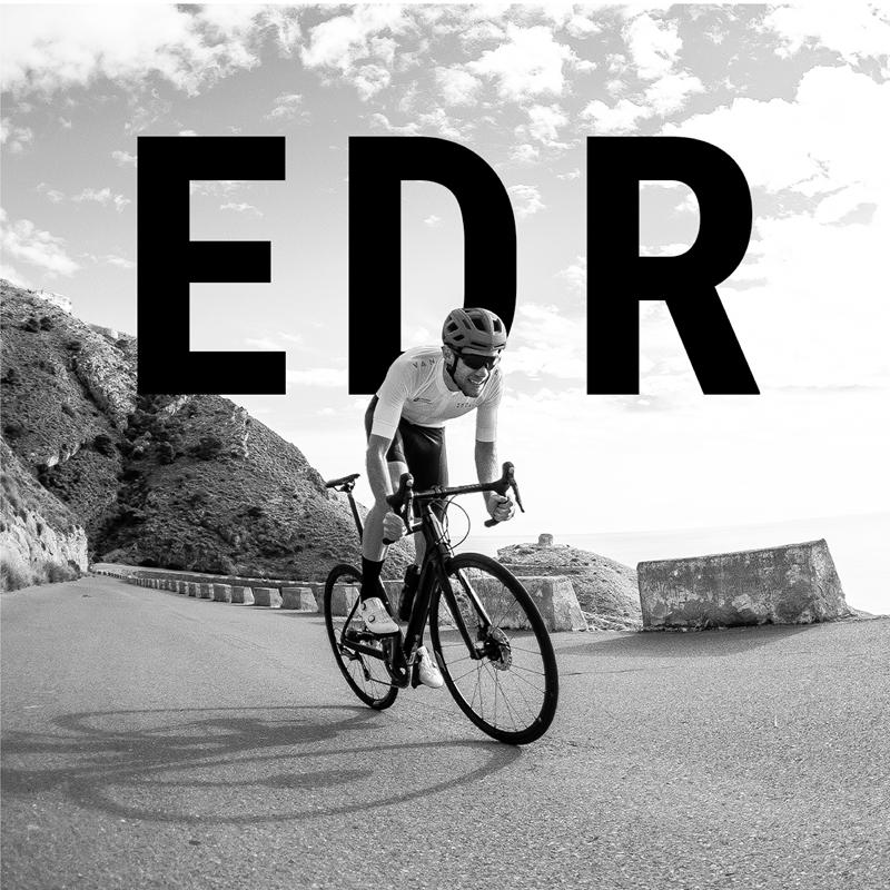 EDR CF