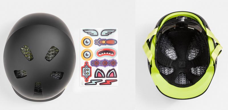 Bontrager儿童头盔