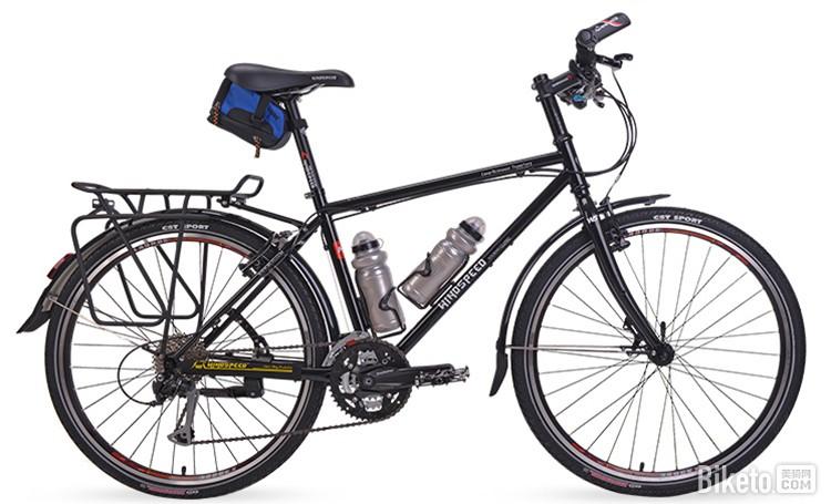 几款值得留意的长途旅行车推荐 - 美骑网