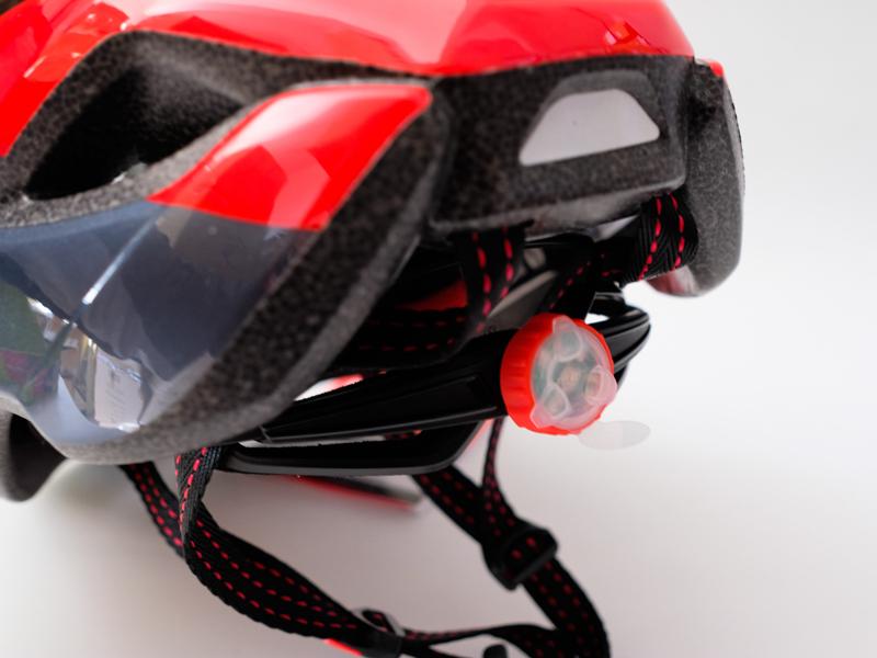 从入门到进阶:夜骑14款装备推荐|骑行装备与器材|头盔|骑行眼镜|自行车灯|骑行服|手套 - 美骑网