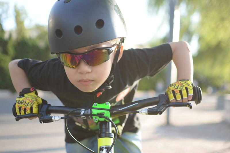 科菲迪斯儿童骑行手套