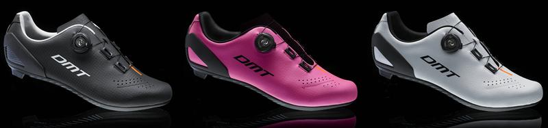 DMT锁鞋