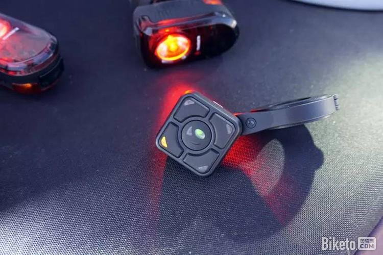 控制车灯从此变轻松――Bontrager Transmitr无线控制系统 骑行装备与器材 自行车灯 装备 - 美骑网