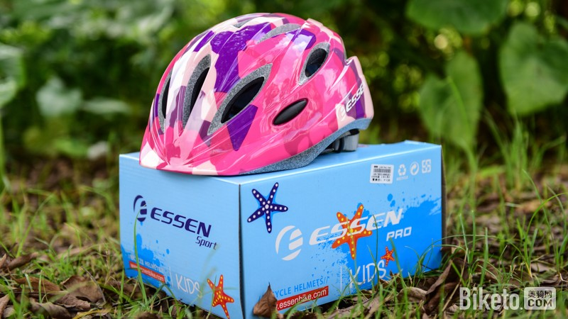 ESSEN(爱森)儿童头盔
