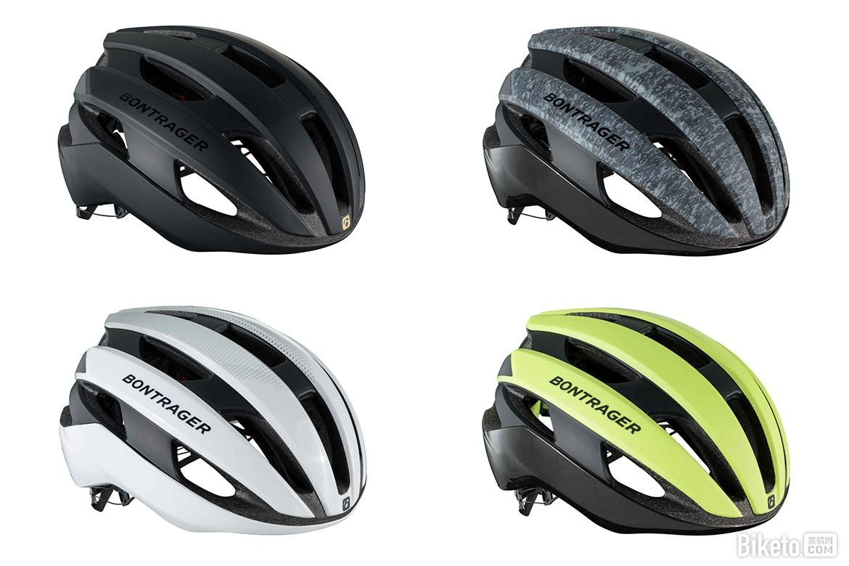 bontrager,circuit,自行车头盔