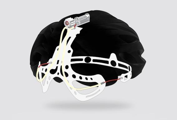 Lazer Rollsys头盔悬挂系统简介