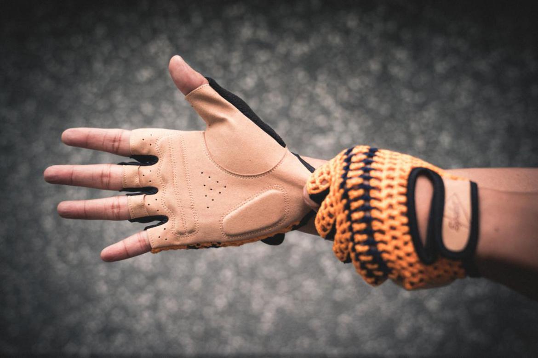 思帕客,手套,自行车
