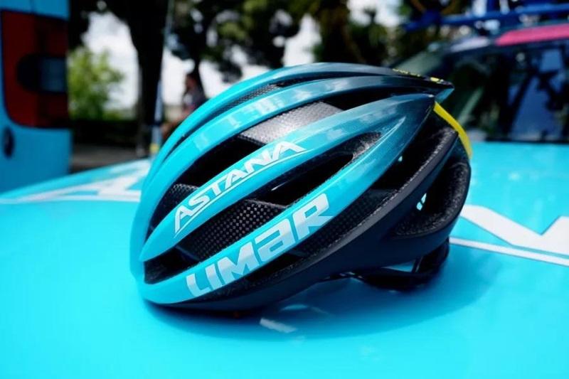 LIMAR头盔