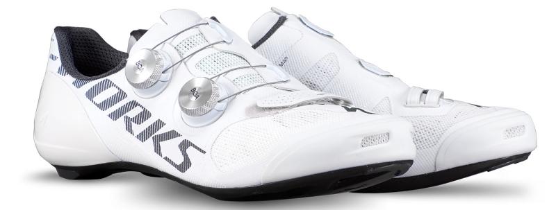 S-WORKS VENT ,閃電,鎖鞋