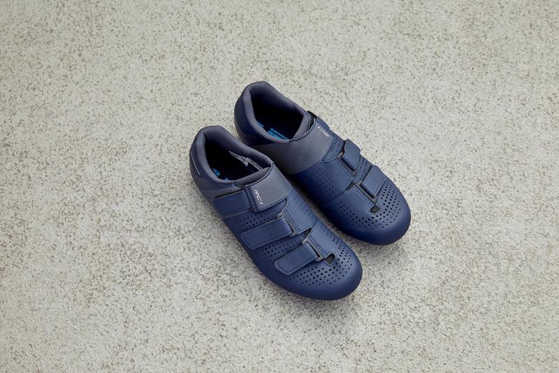 SHIMANO鎖鞋
