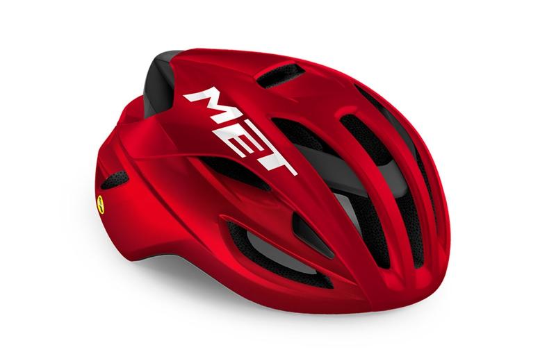 爆款再进化 MET推出全新Manta气动头盔