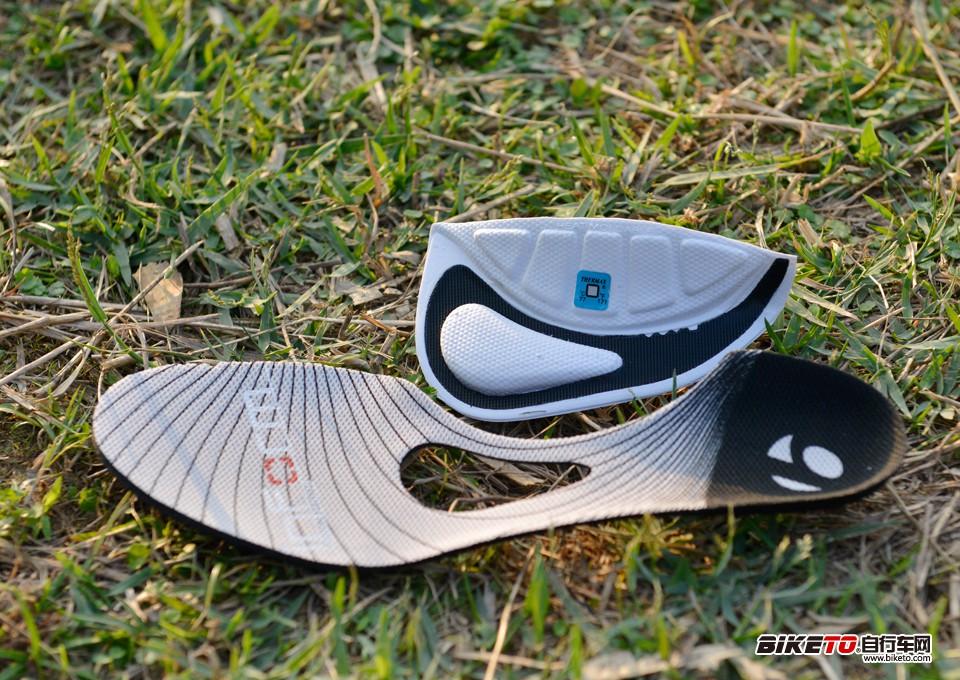 Bontrager RXL锁鞋