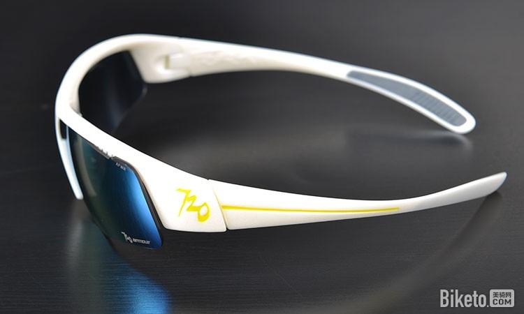 720armour Form多用途专业运动眼镜评测