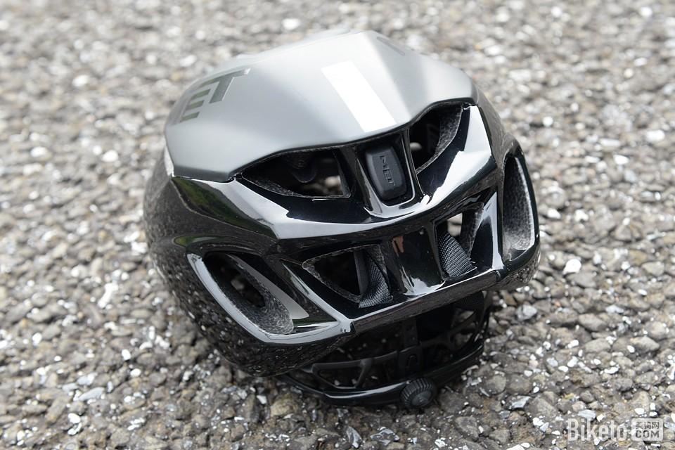 卡文迪什的首选――MET Manta头盔 评测