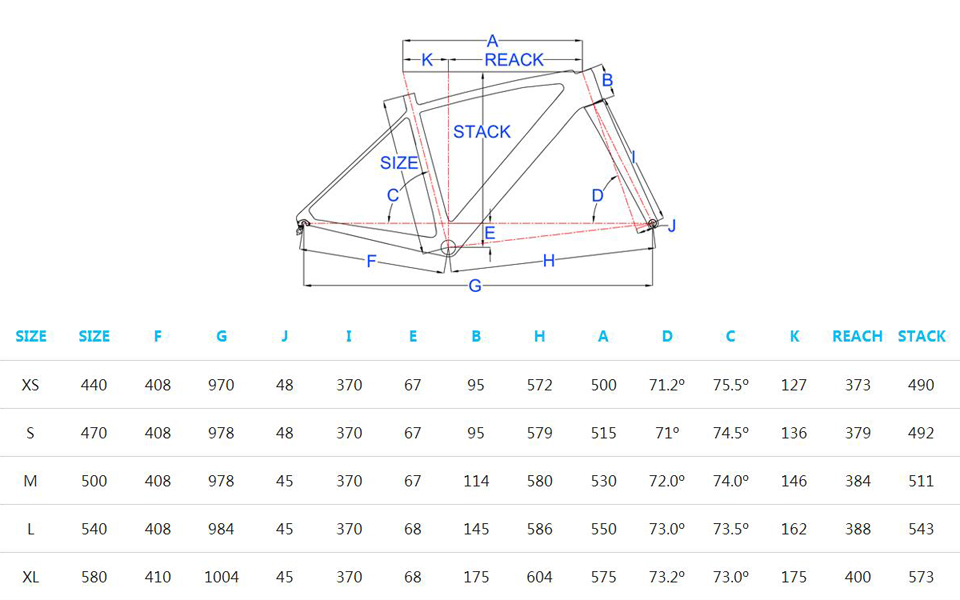 综合新定义:银贝斯T1300碳纤维公路车 评测