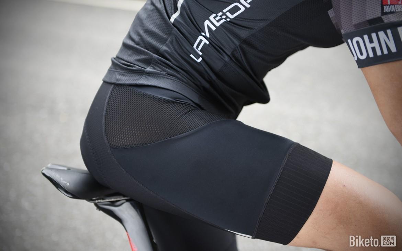 a背带舒适兰帕达赛鹰背带骑行短裤v背带|骑多个cad行装圆批量绘制图片