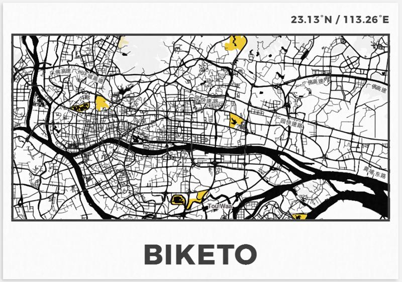 biketo