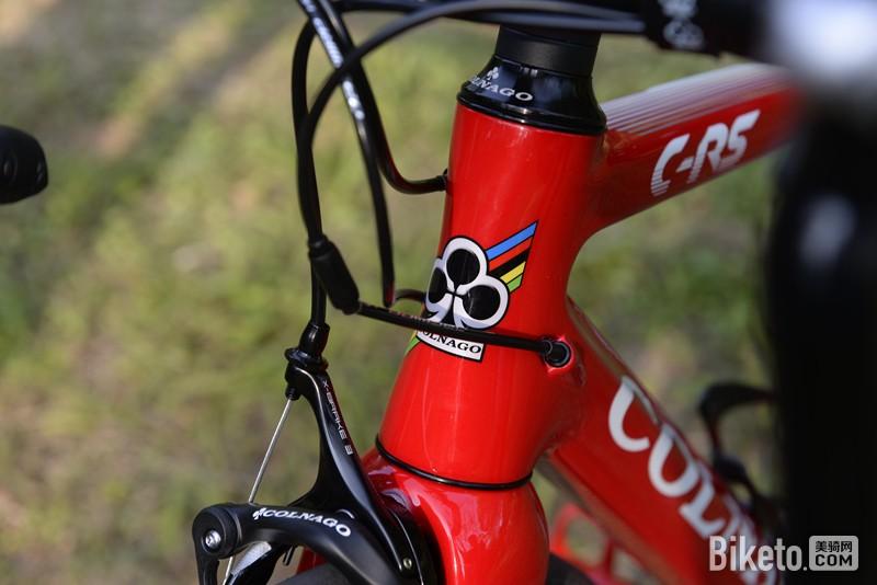 梅花自行车