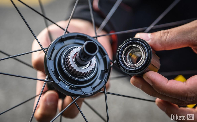 也许是年度第二强 ROVAL CL50碳纤维轮组评测