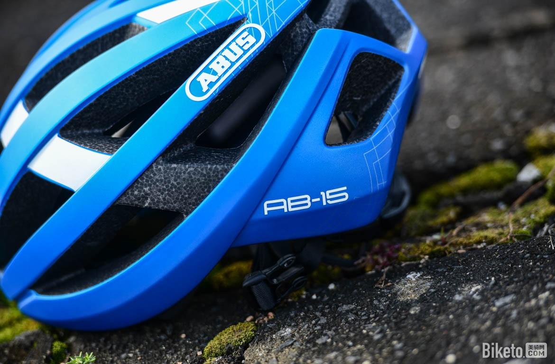 ABUS头盔评测
