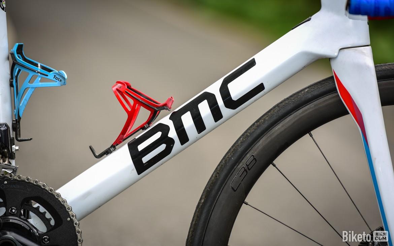 编辑的自购自评 BMC RoadMachine 01