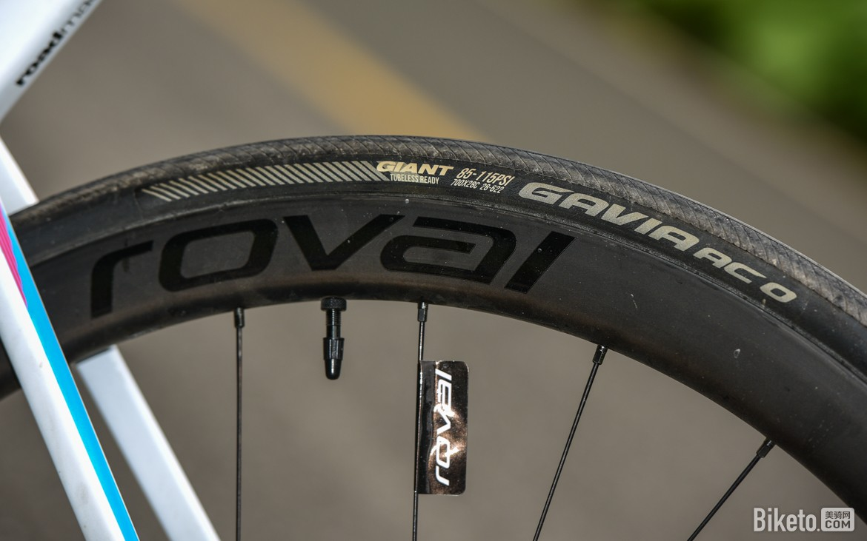 不到8000元的Roval是什么体验? Roval C38碳纤维碟刹轮组评测