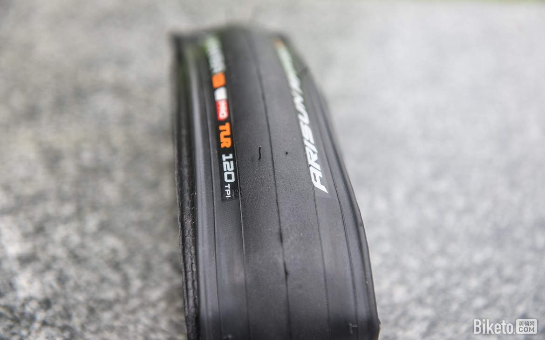 公路真空胎入门首选 ARISUN MAMBA TLR公路轮胎评测
