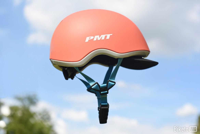 PMT城市盔