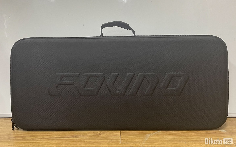 FOVNO全电动吸盘车顶架 N-Power试用体验