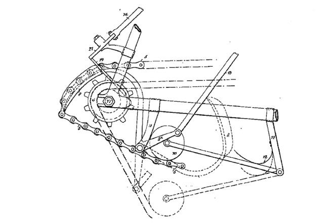 工程图 简笔画 平面图 手绘 线稿 660_441
